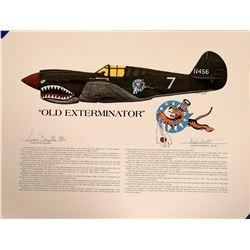 Old Exterminator  #109432