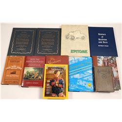 Eastern US Books  #105333