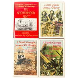 North Georgia (4 Books)  #57537