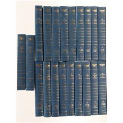 Books / The Annuals of America / By Britannica  #106252