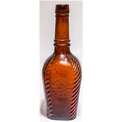 Portners Malt Extract Bottle  #48379