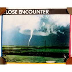 Poster of Tornado  #91362