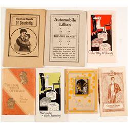Roaring Twenties Brochures  #88202