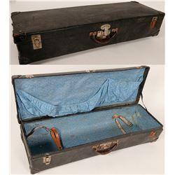 Oblong Luggage Case  #109786