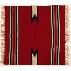 Rug / Mexican Table Runner  #102130