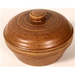 Monmouth Stoneware Casserole Dish   #108765