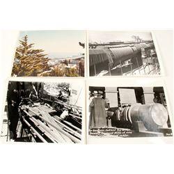 San Francisco-Oakland Bay Bridge California Photos (4)  #58672
