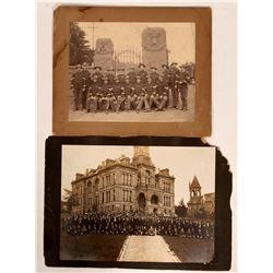 Minnesota Historic Group Photographs  #109788