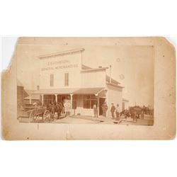 E.O. Johnson General Merchandise Photo  #64227