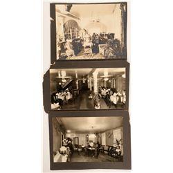 Hotel Interior Photographs, Atlantic City, NJ  #108999