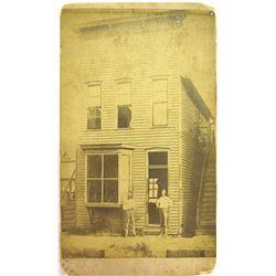 Blow's Taylor Shop Photo  #63523
