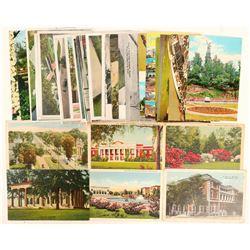 Alabama Postcards  #102702