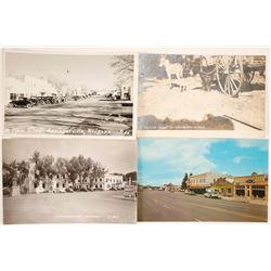 Postcards of Springerville  #63814