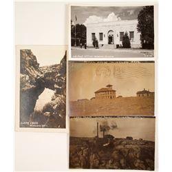Winslow Postcards  #63810