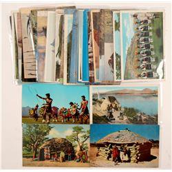 Arizona Indians Postcards  #104626
