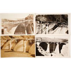 Coolidge Dam Postcards  #63823