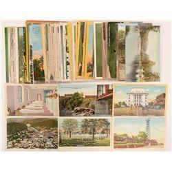 Arkansas Postcards  #102713