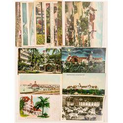 Hotel de Coronado, CA Postcards  #102376
