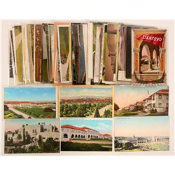 Stanford, CA Postcards  #102690