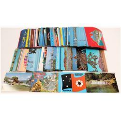 Australia Postcards  #105218