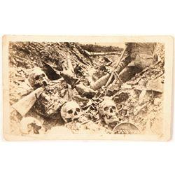 Dead Men's Skulls RPC  #102657