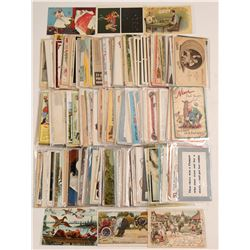 Humorous Post Cards from mid-20th Century  #91350