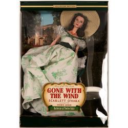 Doll Scarlett OHara (Gone with the Wind)  #108161