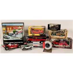 Snap On Tools Die Cast Metal Toy Collection  #110625