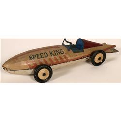 Speed King Metal Toy Car  #109806