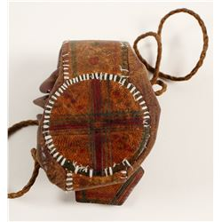 Small Native American Purse  #90301