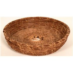 Pine Needle Basket by Vera Williams  #109478