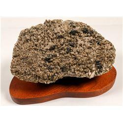 Tri-State Galena-Pyrite-Quartz  #108213