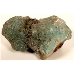 Smithsonite Specimen, 1-3/4 pounds  #109473