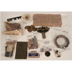 Mining Tools and Ephemera  #108524