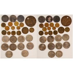 Copies of Great Coins  #74014