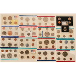 U.S. Uncirculated Sets  #110662