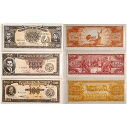 Uncirculated Currency  #80636