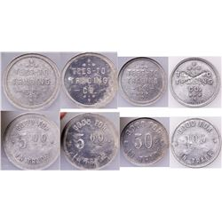 Indian Trader Tokens  #89241