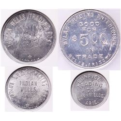 Indian Traders Tokens  #89239