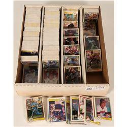 Don Russ 1982 Baseball Cards  #110601