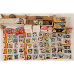 Large Box of Baseball Cards- Grab Bag  #110270