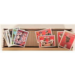 Topps 1988 Baseball Box Set  #110250