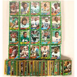 1986 Topps Football Cards  #109166