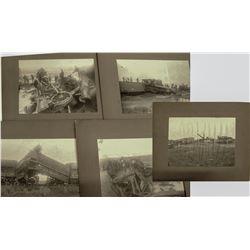 Train Wreck Photos (5)  #56753