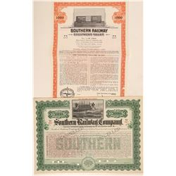 Southern Railway Co.   #105562