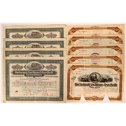 Cincinnati, New Orleans and Texas Pacific Railway Co  #106139