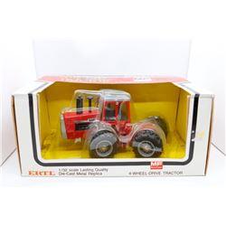Massey Ferguson 4900 4WD tractor 1:32 Ertl