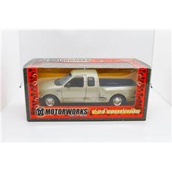 Ford f150 Motorworks 1:24