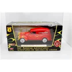 1948 Ford Sedan Delivery 1:24 Hot Rodding Adventures