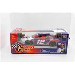 Jeremy Mayfield Ford Taurus #12 1:24